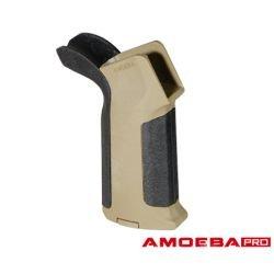 Ares Amoeba Poignée Grip Moteur Pro Gen.5 Noir/Désert AC-AMHG005AMX Poignée moteur