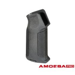 Ares Grip Beavertail Amoeba Pro Black