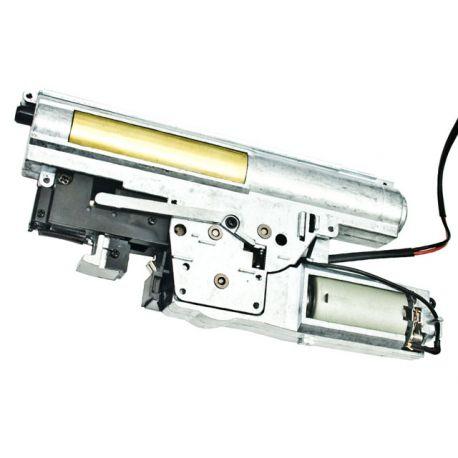 CYMA Cyma Gearbox P90 Complète w/ Moteur AC-CMCM06B Gearbox