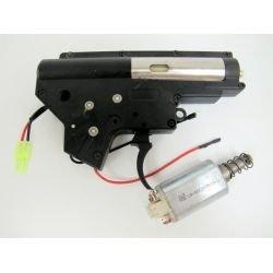 CYMA Cyma Gearbox MP5 Complète High Torque w/ Moteur AC-CMCM11 Pieces Internes