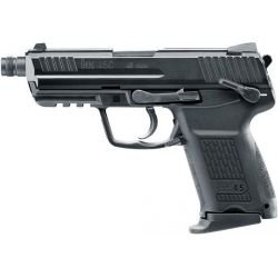 VFC HK45CT Blowback Black Gas (Umarex 26335)