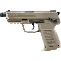 replique-VFC HK45CT Blowback Desert Gaz (Umarex 26336) -airsoft-RE-UM26336