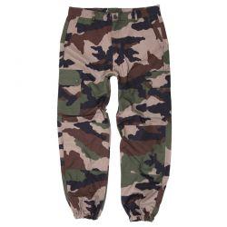 101 INC Pantalon F2 Treilli Armee Francaise CCE HA-WP111305 Uniformes