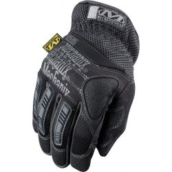 Mechanix Mechanix Gants Impact Pro Noir & Gris AC-MX830122 Gants & Mitaines