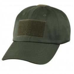 Baseball Contractor OD Cap (101 Inc)