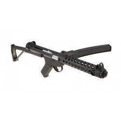 replique-S&T Sterling L2A1 Full métal -airsoft-RE-STAEG66
