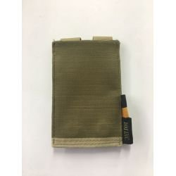 101 INC Poche Chargeur M4 Port Discret Multicam (101 Inc) AC-WP359952MC Poche M4 / M16