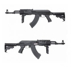 Cyma AK47 RIS Crosse Retractable CM522C