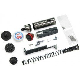 GUARDER Guarder Full Upgrade Kit SP150 AK AC-GDITK27 Pieces Internes