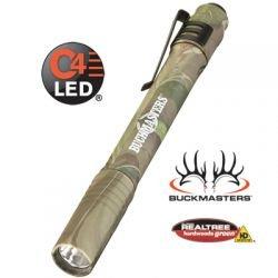 Streamlight Lampe Propolymer 2AA OD