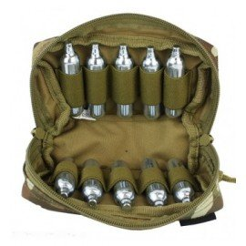 Cartridge Bag / Co2 A-Tac FG (101 Inc)