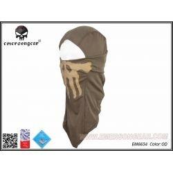 Emerson Cagoule Elasthane Ghost Mandrake & Fluo (Emerson) AC-EMEM6634F Uniformes