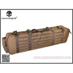 Bolsa de 105cm: M249 / M60 Coyote (Emerson)