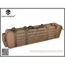 Emerson Sacoche 105cm : M249 / M60 Coyote (Emerson) HA-EMBD8895A Sac Transport