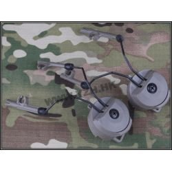 Emerson Support ComTac Emerson Foliage (Emerson) AC-EMBD5672B Equipements