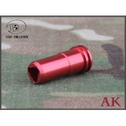 Emerson Boquilla De Aluminio AK