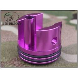 Culata de aluminio Emerson M14