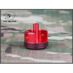 Emerson Aluminium Zylinderkopf V2 / V3