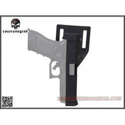 Emerson Emerson Holster Ceinture ISTC Noir Pour Glock AC-EMEM6336 Holster