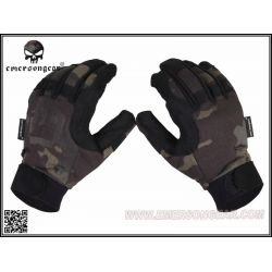 Gants Gen2 Multicam Black (Emerson)