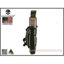 Cargador de bolsillo TACO M4 Multicam Tropic (Emerson)