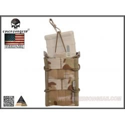 TACO M4 Multicam Arid Charger Bag (Emerson)