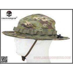 Emerson Emerson Boonie Hat Chapeau Brousse Multicam Tropic HA-EMEM8728 Uniformes