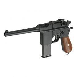 Pistola de resorte Mauser M712 Metal (Galaxy G12)