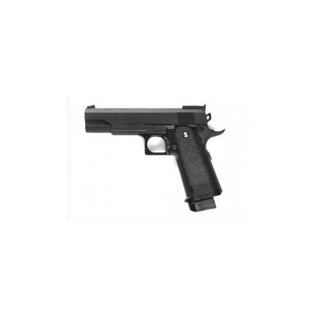 replique-Pistolet Ressort Hi-Capa 5.1 Metal (Galaxy G6) -airsoft-RE-GAG6