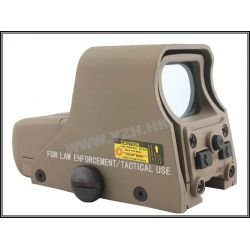 Emerson Emerson Holosight type Eotech 551 Désert AC-EMBD1409A Red Dot / Point rouge