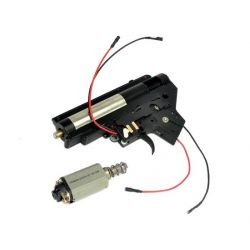 Cyma Gearbox M4 Full Front mit Motor