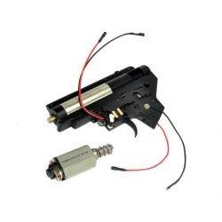 CYMA Cyma Gearbox M4 Avant Complète w/ Moteur AC-CMMA001C Pieces Internes