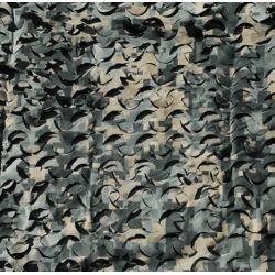 Camo Système Filet Camouflage Désert au mètre