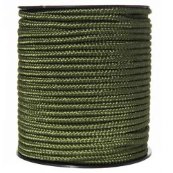 Paracord 5 mm OD (101 Inc)