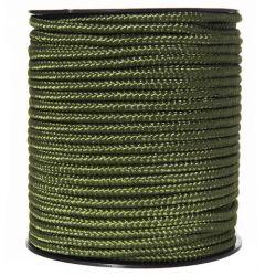 Corde Utilitaire 3mm Noir au mètre