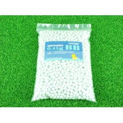 Sachet 0,34g de 2000 Billes 8mm (Vanaras) AC-VN8BB34 Billes 8mm