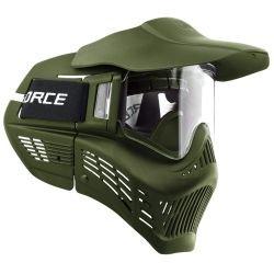 VForce Masque Olive AC-MAS309 Masque intégral