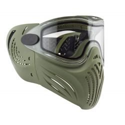 VForce Masque Helix Thermal Olive AC-MAS7232 Equipements