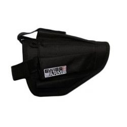 Holster Belt Black (Swiss Arms 603611)