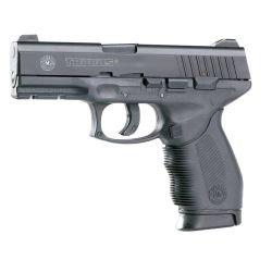 CYBERGUN Pistolet Ressort Taurus PT24/7 Metal w/ Chargeur Supp Offert (Swiss Arms 210103) RE-CB210103 Répliques à Ressort