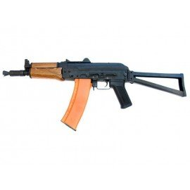 replique-AKS-74U Full Metal & Bois (Swiss Arms 120912) -airsoft-RE-CB120912
