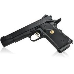 Army Armament 1911 MEU Noir (R27)
