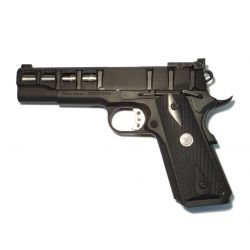 Colt 1911 Gaz Custom Noir (Army Armement)