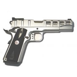 replique-Army Armament 1911 Custom Argent (R30-3) -airsoft-RE-AMR303SV