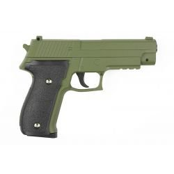 replique-Galaxy P226 OD Metal Ressort (G26G) -airsoft-RE-GAG26G