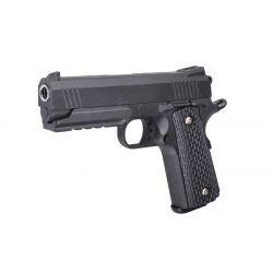 replique-Pistolet Ressort Hi-Capa Strike Warrior Metal (Galaxy G25) -airsoft-RE-GAG25