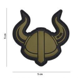 Casco de PVC Viking 3D Patch (101 Inc)