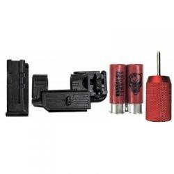 Lanza de tiro inteligente compacta Grenade para cartucho APS (APS)
