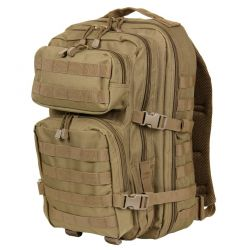 101 INC Sac 35L : Mountain / Montagne Coyote (101 Inc) AC-WP351700D Sac et Mallette