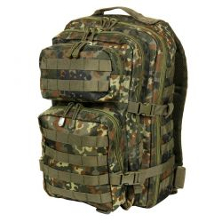 101 INC Sac 35L : Mountain / Montagne Flecktarn (101 Inc) AC-WP351700FK Sac et Mallette